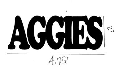 Aggies