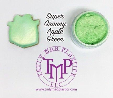 TMP Super Granny Apple Green