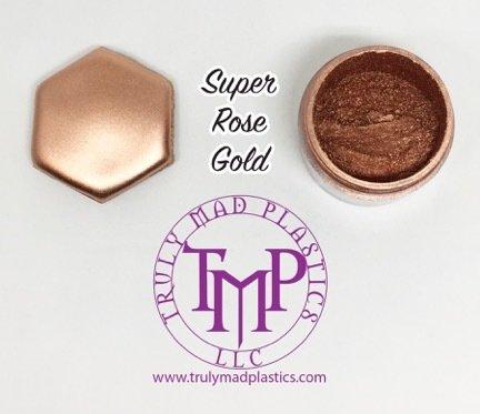 TMP Super Rose Gold / Copper