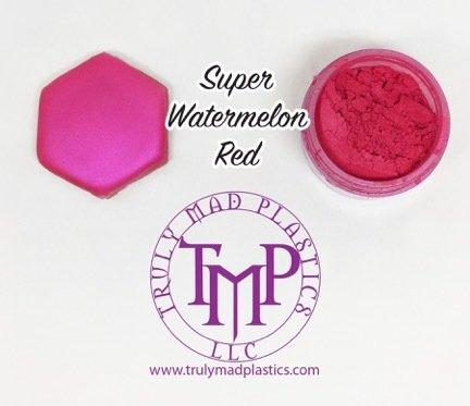TMP Super Watermelon Red