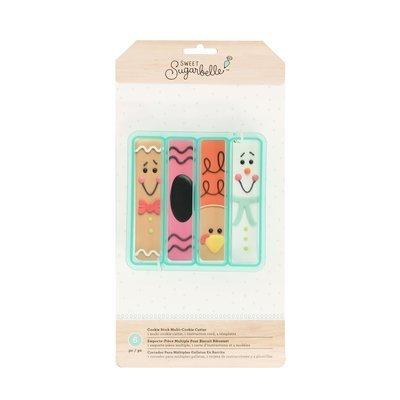 Sweet Sugarbelle Cookie Sticks