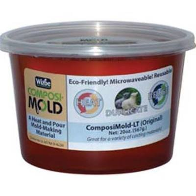 Composi-Mold Reusable Mold 20oz