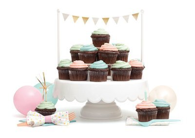 Sweet Tooth Fairy Cake Stand