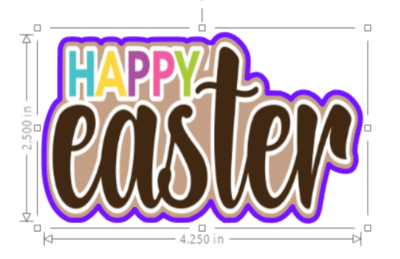 Happy Easter 01