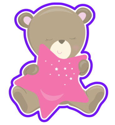 Teddy Bear 06