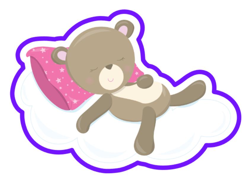 Teddy Bear 09