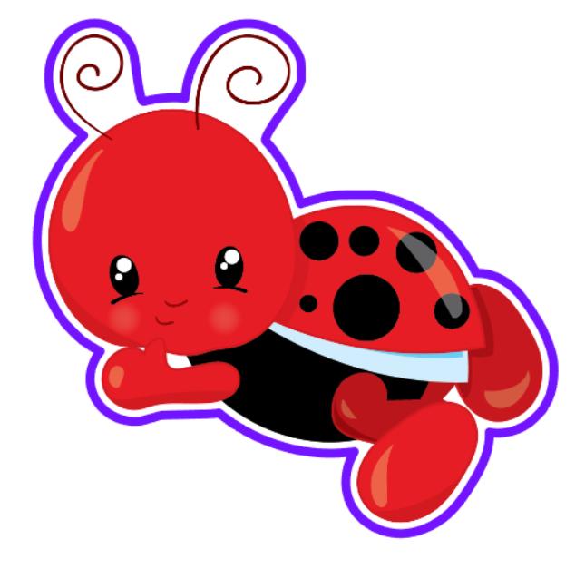 Baby Bug 05