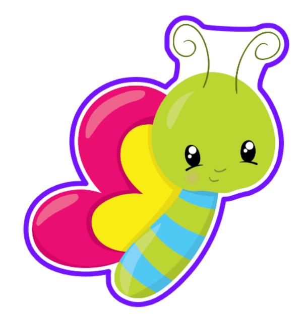 Baby Bug 07