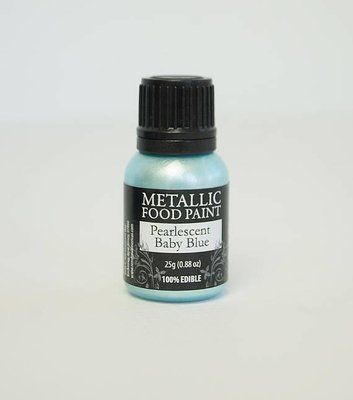 Rainbow Dust Pearlescent Baby Blue (Best By Mar 2020)