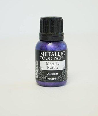 Rainbow Dust Metallic Purple (Best By Jan 2020)