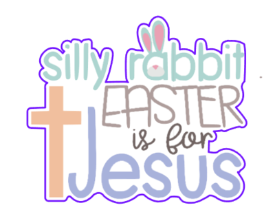 Silly Rabbit 01