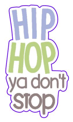Hip Hop 02