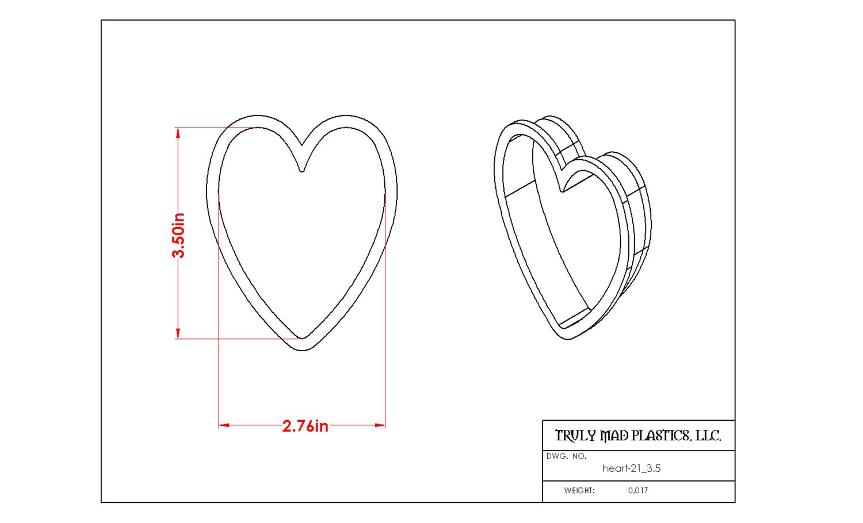 Heart 21