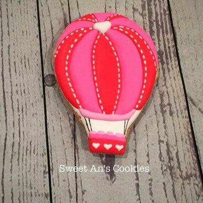 Hot Air Balloon 01