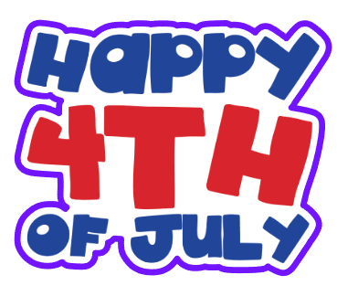 Happy 4th of July 01
