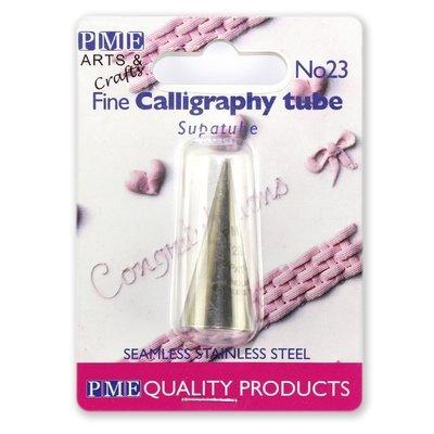 PME Tip 23 Fine Calligraphy