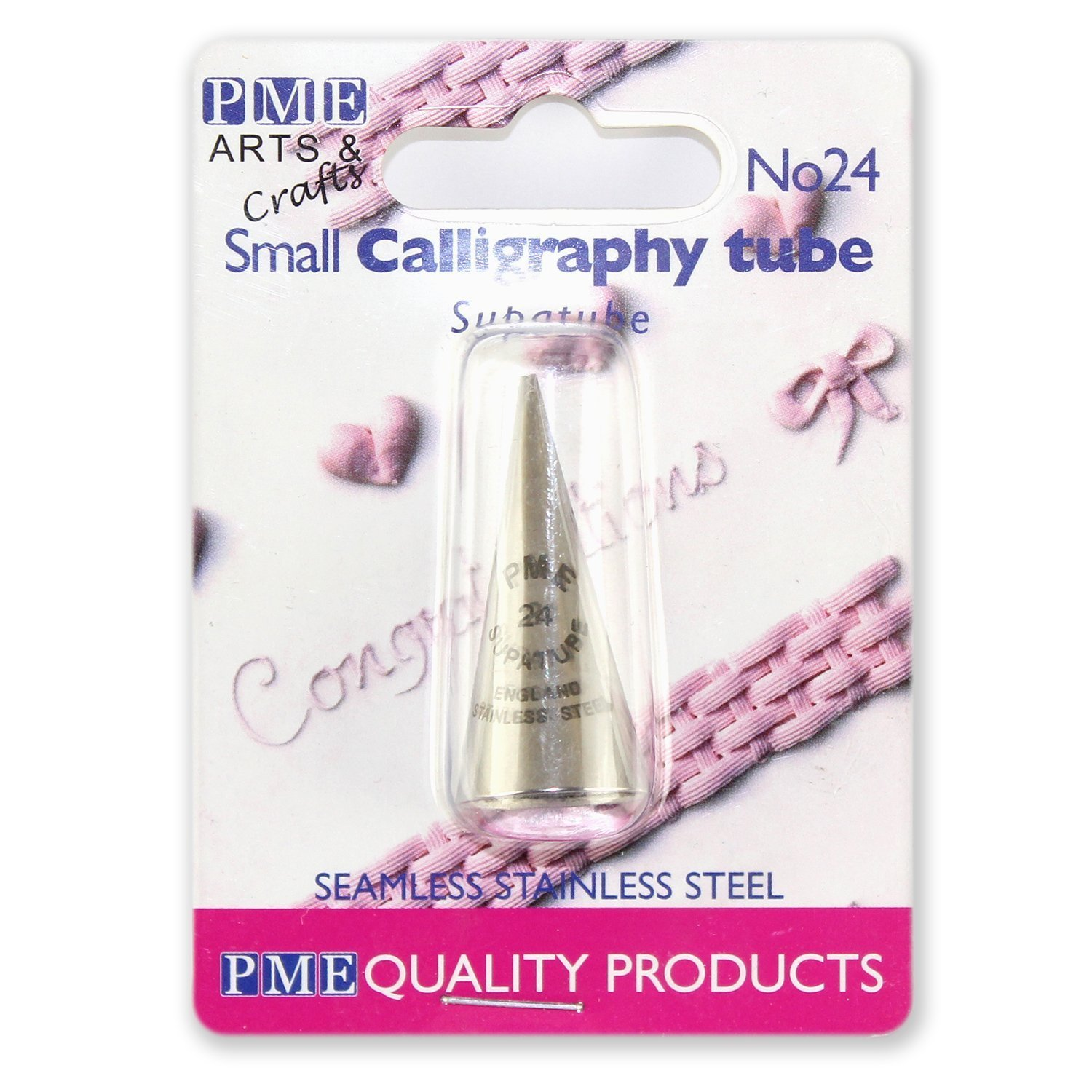 PME Tip 24 Small Calligraphy