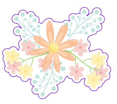 Flower 19
