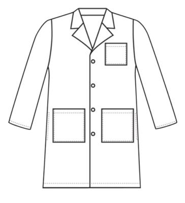 Lab Coat 01