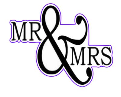 Mr & Mrs 01