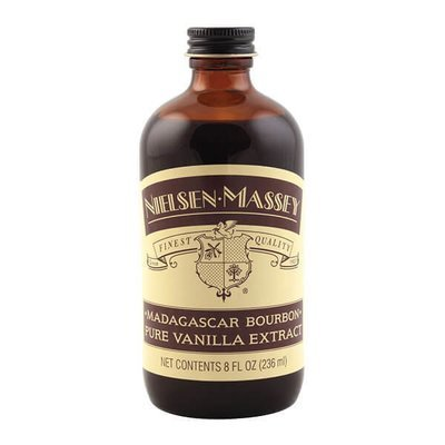 Nielsen Massey Madagascar Bourbon Pure Vanilla Extract