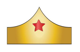 Wonder Woman Crown 01