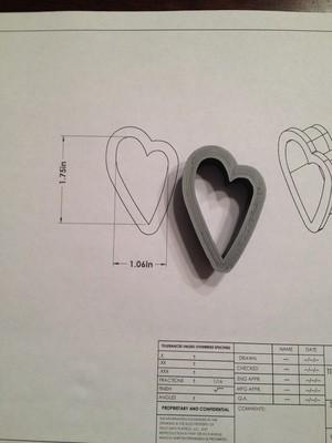 Mini Heart 01