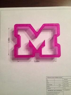 M - Collegiate Style 2.5