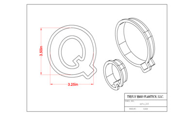 Helvetica Q 3.5