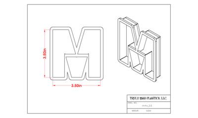 Helvetica M 3.5