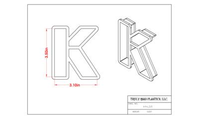 Helvetica K 3.5