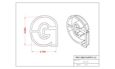 Helvetica G 3.5