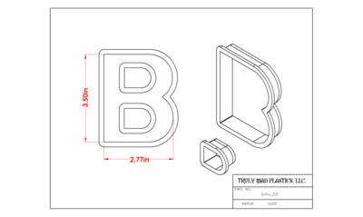 Helvetica B 3.5