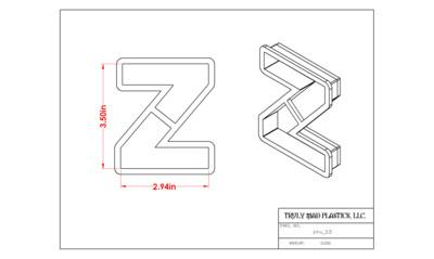 Helvetica Z 3.5