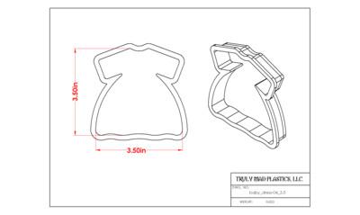 Baby Dress 04 (3.5