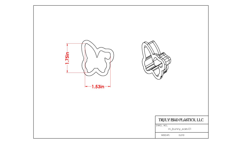 Mini Bunny Ears 01