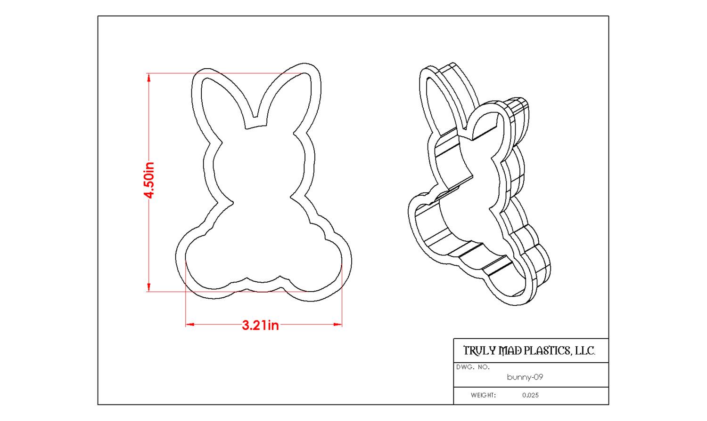 Bunny 09