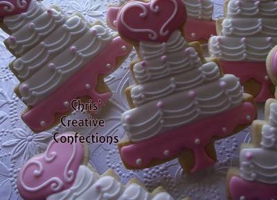 Cake Stand 05