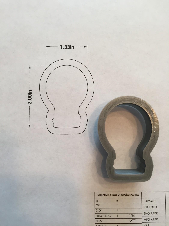 Light bulb 2.0