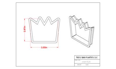 Crown 19 (3.5