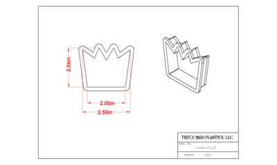 Crown 19 (2.5