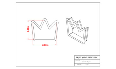 Crown 17 (3.0