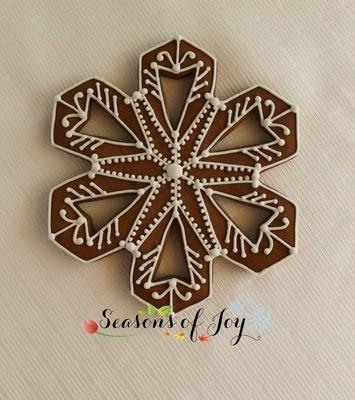 Snowflake 11 5.5