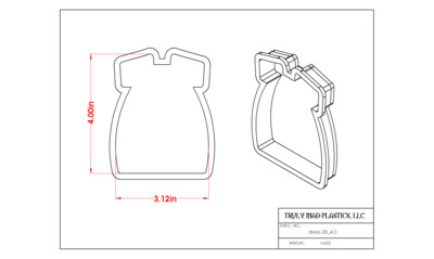 Dress 38 (4.0