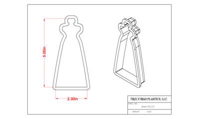 Dress 35 5.0