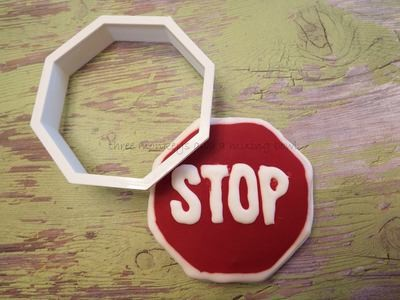 Stop Sign 01