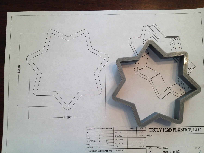 Star 7 point 03