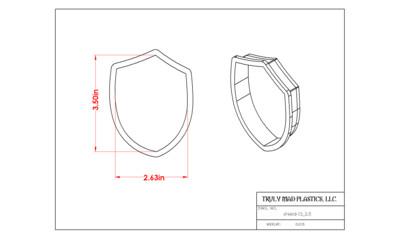 Shield 13 (3.5