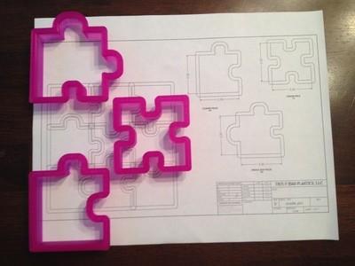 Puzzle Pcs (3 piece)