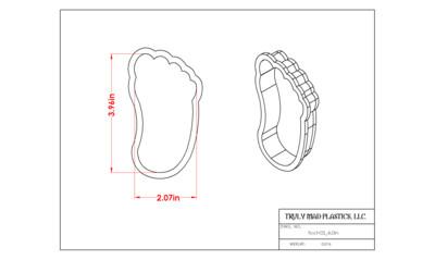 Foot 03